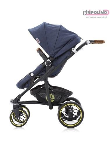 Chipolino Bebek Arabası&Ekipmanları Renkli